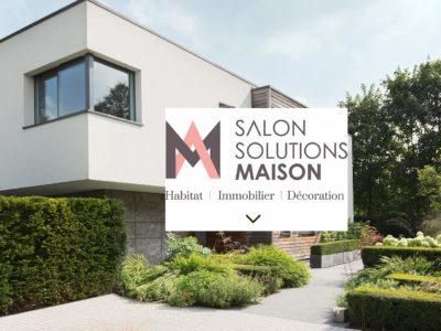 Salon Solution Maison – Biarritz – 5 au 8 octobre