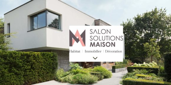 Salon Solution Maison – Biarritz – 5 au 8 octobre